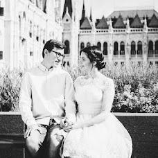 Wedding photographer Tatyana Tot (TothTatyjana). Photo of 02.09.2017