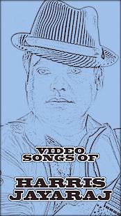 Video songs of Harris Jayaraj - náhled