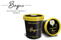 Angebot für 2für1 Bayne Gin & Tonic Sorbet im Supermarkt - Bayne
