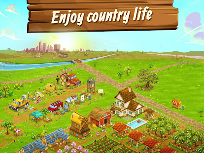 Big Farm: Mobile Harvest – Free Farming Game 13