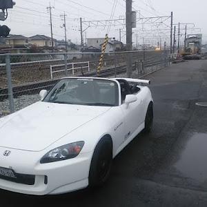S2000 AP1 200型のカスタム事例画像 隼助さんの2018年11月13日06:57の投稿