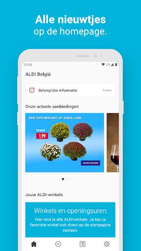 ALDI Belgiu00eb screenshots 1