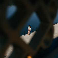 Wedding photographer Valentina Konstantinova (Valentina). Photo of 02.08.2018
