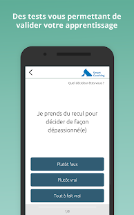 Mieux Manager- screenshot thumbnail