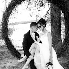 Wedding photographer Yana Tikhonova (Tihonovfoto). Photo of 26.09.2018