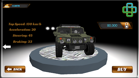 Modern Jeep Hill Driver 1.0 screenshot 63322
