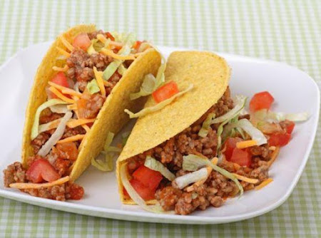 Beef Tacos To Die For Recipe