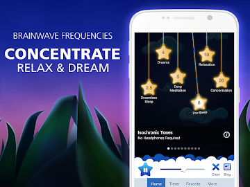 Relax Melodies P: Sleep & Yoga Screenshot 3