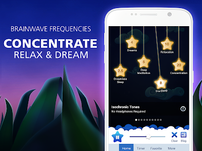 Relax Melodies P: Sleep & Yoga v3.3 (Premium)