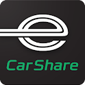 Enterprise CarShare icon