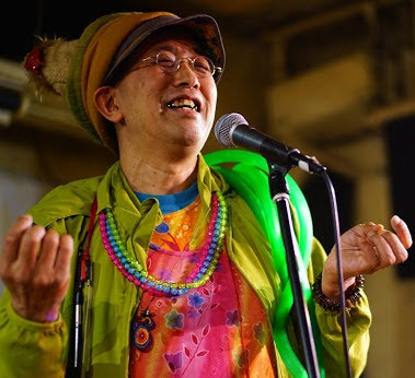 hinden Takahashi, Hideki / ひんでん 高橋 秀樹