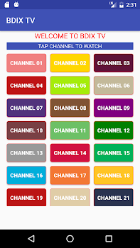 BDIX TV