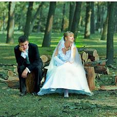 Wedding photographer Grigoriy Pozdnyakov (Grigorii6). Photo of 31.12.2015