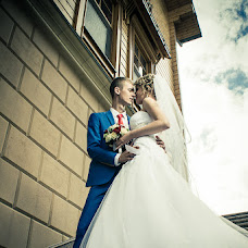 Wedding photographer Vitaliy Klec (batiscaf). Photo of 29.09.2015