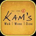 Kam's icon