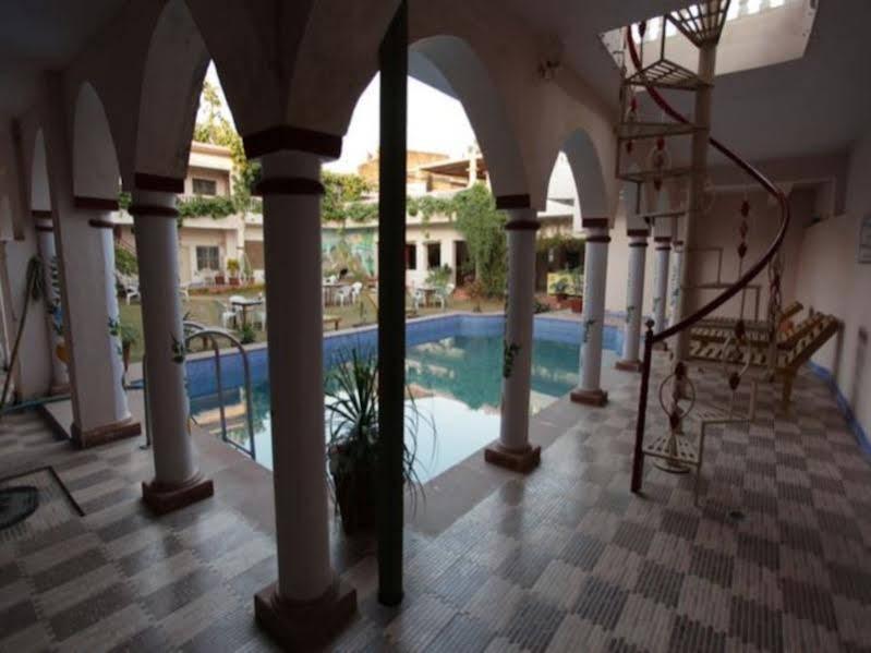 Hotel Om Pushkar