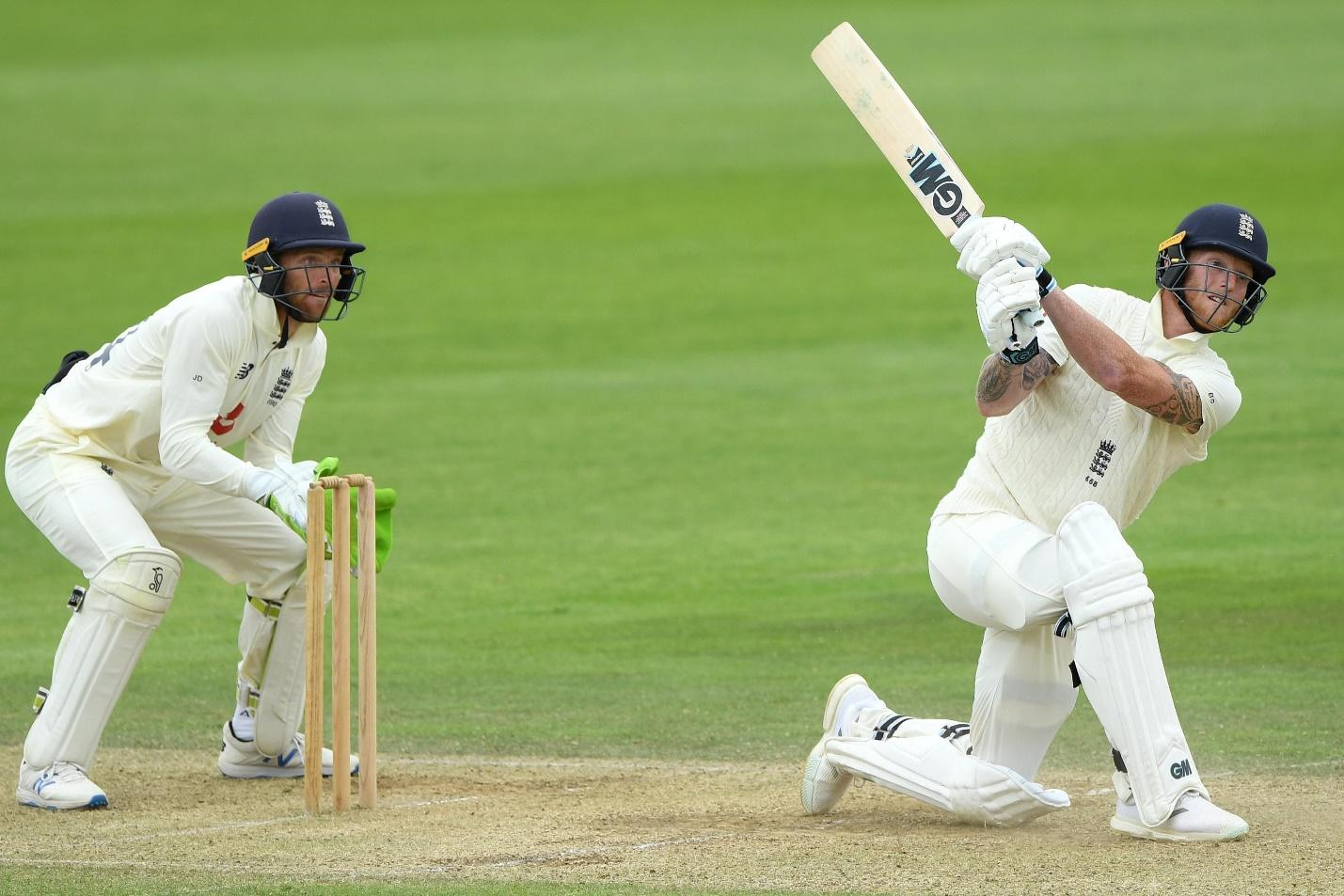 Cricket: Test match noises will enhance sound of leather on willow for England and West Indies   News   The Times