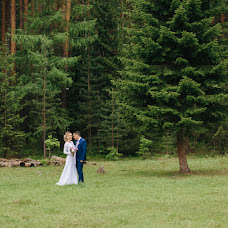 Wedding photographer Aleksandr Potapkin (SashaPotapkin). Photo of 28.07.2017