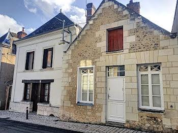 viager à Saint-Martin-le-Beau (37)