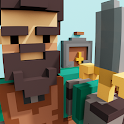 ForgeCraft - Idle Tycoon. Crafting Business Game. icon