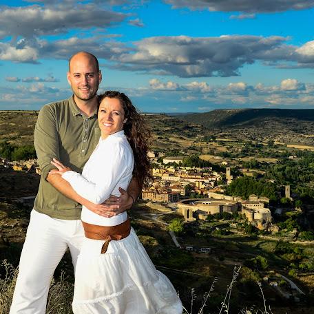 Fotógrafo de bodas Blanca Peralta (peralta). Foto del 03.04.2015