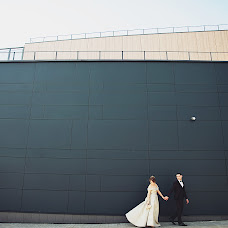 Wedding photographer Dasha Ivanova (dashynek). Photo of 11.05.2017