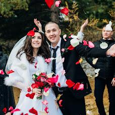 Wedding photographer Elena Molodzyanovskaya (molodaya). Photo of 22.03.2018