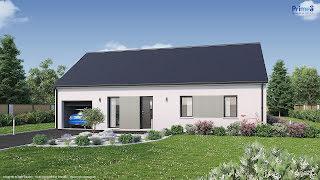 Maison Derval (44590)