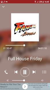 FAME 95 FM - náhled