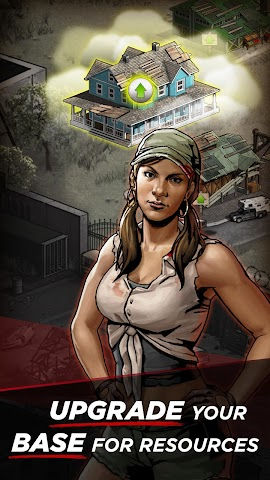 android Walking Dead: Road to Survival Screenshot 13
