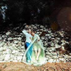 Wedding photographer Oleg Chumakov (Chumakov). Photo of 01.03.2014