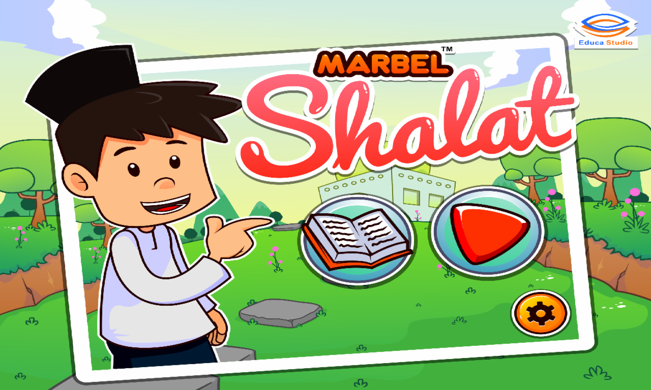 Marbel Belajar Shalat Audio Android Apps On Google Play