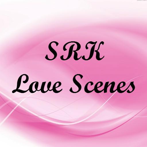 SRK Love Scenes