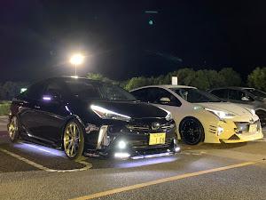 プリウス ZVW51 2019 Aプレミアムのカスタム事例画像 jyaki(チームT•P•F)さんの2020年06月21日01:16の投稿