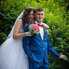 Wedding photographer Maksim Borodin (borodinmp). Photo of 24.07.2016