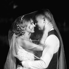 Wedding photographer Ruslana Kim (ruslankakim). Photo of 17.06.2018