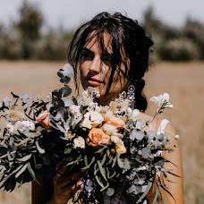 Fotógrafo de bodas Snezhana Magrin (snegana). Foto del 30.01.2019