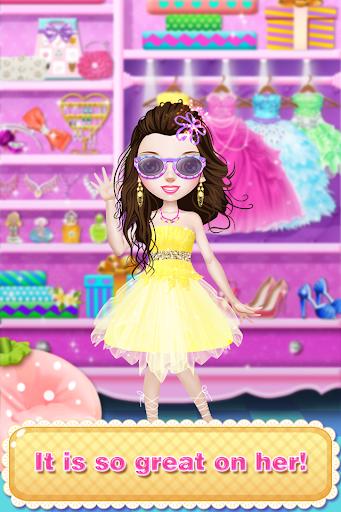 Princess Makeup Salon  screenshots 7