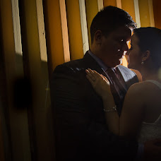 Wedding photographer Joel Sanmarin (joelsanmarin). Photo of 17.02.2015