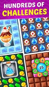 Ice Cream Paradise – Match 3 Puzzle Adventure 5