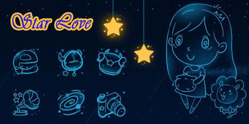 Star Love Solo Theme