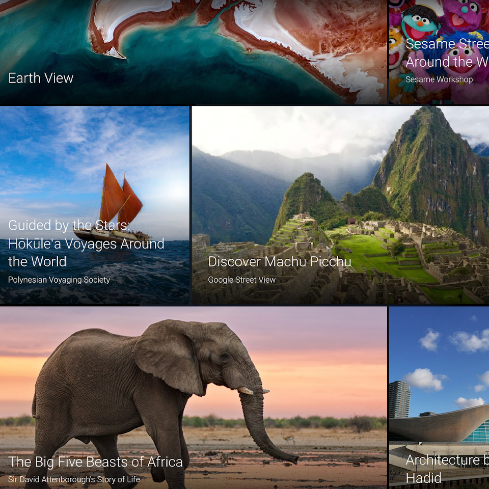 Explore Earth – Google Earth Education
