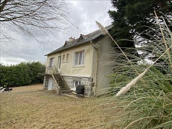 maison à Lanvellec (22)