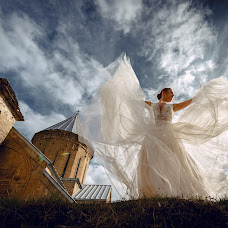 Wedding photographer Mitya Stepanov (stepanovdf). Photo of 09.04.2018