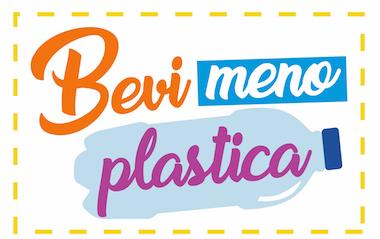 logo, Bevimeno plastica