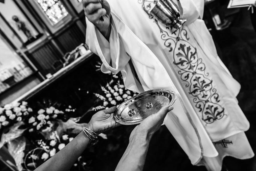Wedding photographer Marcin Karpowicz (bdfkphotography). Photo of 25.10.2018