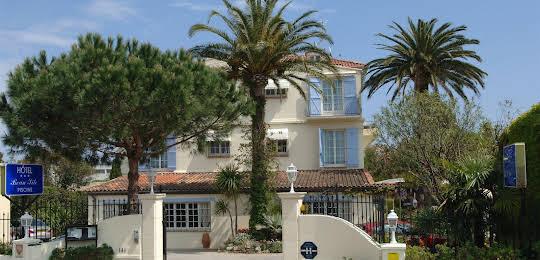 Hôtel Beau Site - Cap d'Antibes
