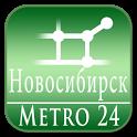Novosibirsk (Metro 24) icon