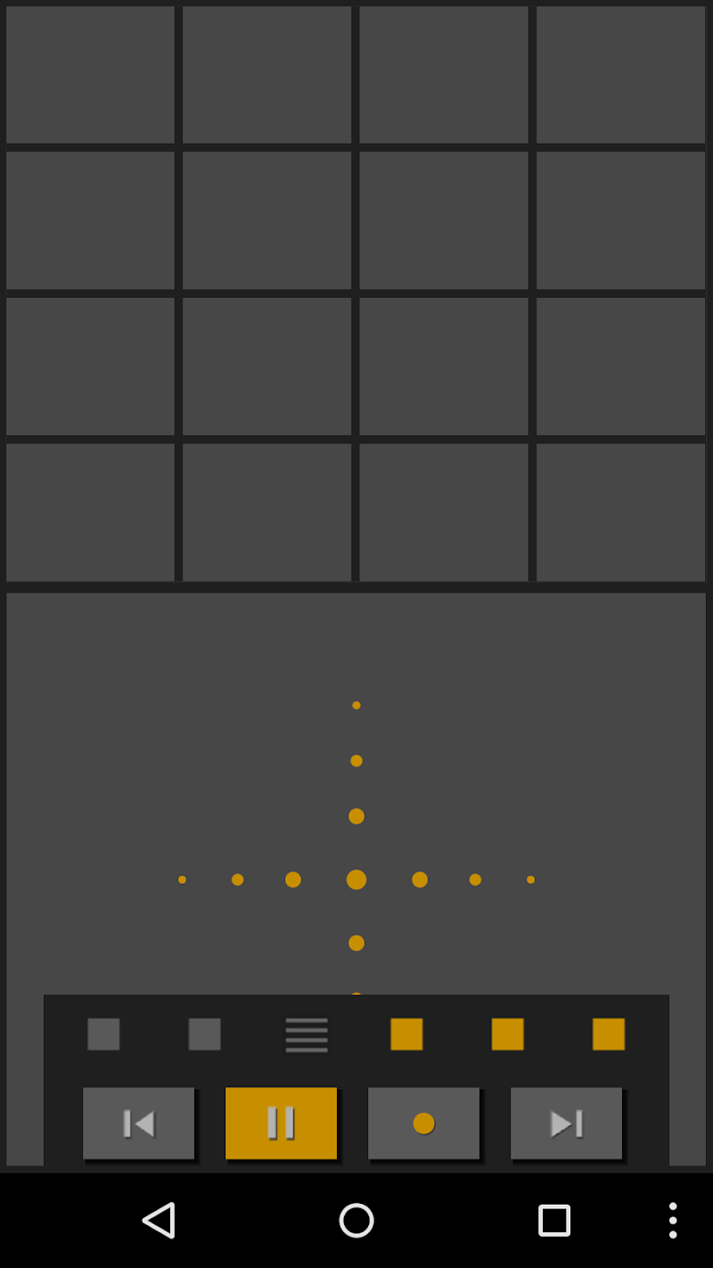 TouchDAW Screenshot 3