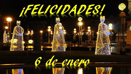 Fondos de Los 3 Reyes Magos 1.0 screenshots 4